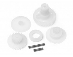 SF-10 SERVO GEAR SET-HPI 102786