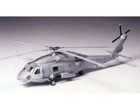 Sikorsky SH60 Sea Hawk 1:72 | Tamiya 60706