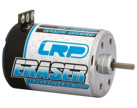 Silnik Eraser Brushless Motor 15.5 Turns - LRP
