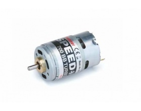 Silnik SPEED 700BB TURBO 12V - Graupner