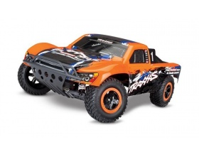 Slash Pro 2WD 1/10 Orange Special Edition- 58034-1ORG TRAXXAS