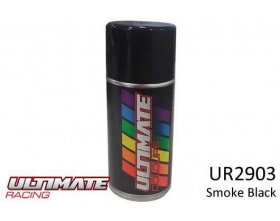SOLAR SMOKE BLACK Spray 150ml UR2903  - Ultimate Racing