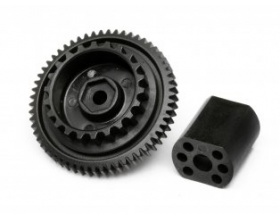 SOLID DRIVE SET-HPI 73419