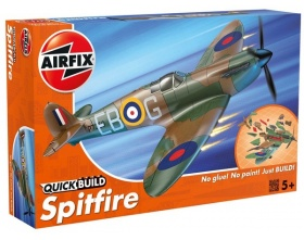 SPITFIRE QUICK BUILD | Airfix 6000