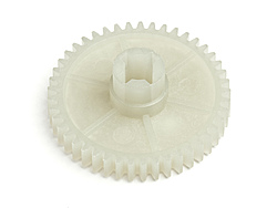 Spur Gear 45 Tooth 1Pc (ALL Ion)-HPI MV28013