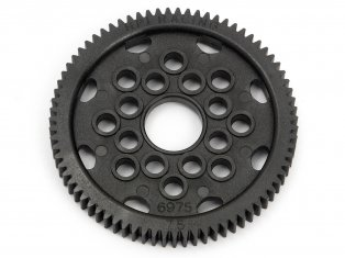 SPUR GEAR 75 TOOTH (48 PITCH)-HPI 6975