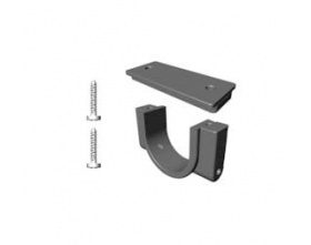 Stabilizer Fin bracket  - EQ0038-UP - Vision 50 ElyQ