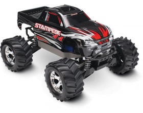 STAMPEDE XL-5 4x4 1/10 MONSTER - TRAXXAS 67054-1