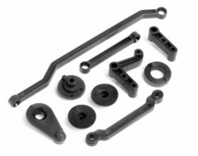 STEERING LINKAGE SET E10-HPI 85605