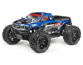 Strada MT 1:10 4WD RTR Electric Monster Truck - Maverick MV12615