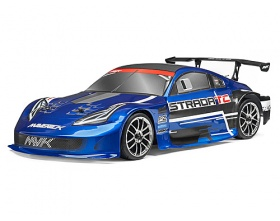 Strada TC 1:10 4WD RTR Electric Touring Car - Maverick 12616 NOWA WERSJA