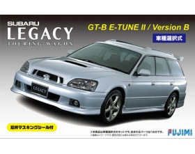 Subaru legacy to ring ID-77 | Fujimi 039312