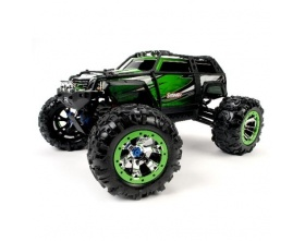 Summit 1:10 2,4GHz RTR (zielony) - 56076-4 TRAXXAS