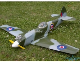 Supermarine Spiteful ARC (920mm) DP MODEL