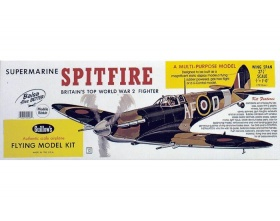 Supermarine Spitfire 702mm - 403 Guillow