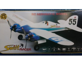 SWIFT RACER ARF FSK