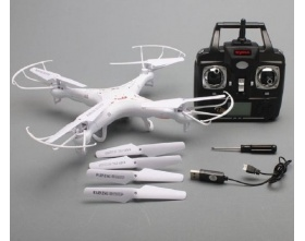 Syma X5 (radio 2.4GHz, zasięg do 50m)