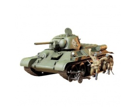 T34/76 ChTZ VerSION 1:35 | Tamiya 35149
