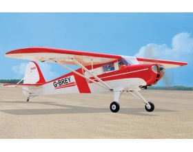 Taylorcraft (2050mm) ARF - BH134 Black Horse