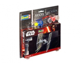 Tie Fighter SET | Revell 63605