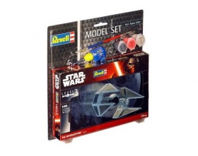 Tie interceptor SET | Revell 63603