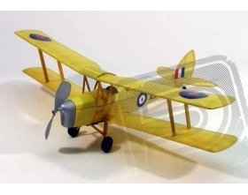 Tiger Moth 445mm - 208 Dumas Aircraft