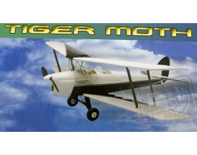Tiger Moth 889mm - 1810 - DUMAS