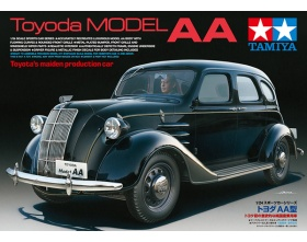 Toyota Model AA 1:24 | Tamiya 24339