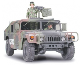 U.S. M1025 Humvee Armament Carrier 1:35 | Tamiya 35263