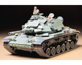 U.S. Marines M60A1 with Reactive Armor 1:35 | Tamiya 35157