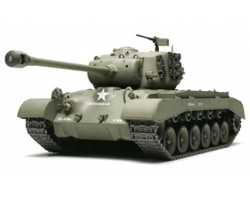 U.S. Medium Tank M26 Pershing 1:48 | Tamiya 32537