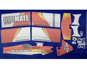 Ultimate 300 EPP KIT - MS Composite