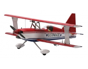 Ultimate 46 Biplane (1090mm) ARF - SEA063 Seagull