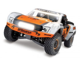 Unlimited Desert Racer 4WD - wersja FOX LED - TRAXXAS 85086-4F