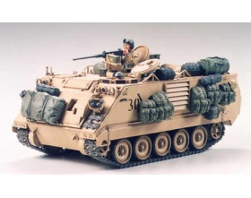 US M113A2 Armored Personnel Carrier Desert Version 1:35 | Tamiya 35265