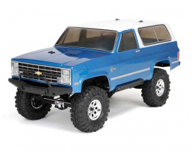 Vaterra Chevrolet K-5 Blazer Ascender 1:10 4WD Model Kit  VTR03023
