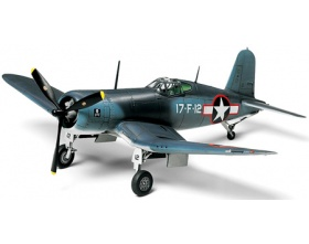 Vought F4U-1 Bird Cage CORSAIR 1:72 | Tamiya 60774