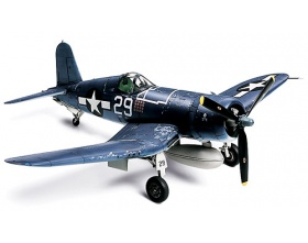Vought F4U-1A CORSAIR 1:72 | Tamiya 60775