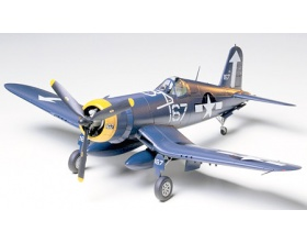 Vought F4U-1D Corsair 1:48 | Tamiya 61061