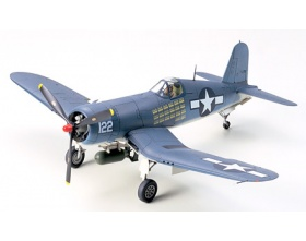 Vought F4U1A Corsair 1:48 | Tamiya 61070