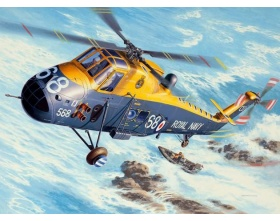 Westland Wessex HAS Mk.3 1:48 | Revell 04898
