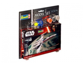 X-Wings Fighter SET | Revell 63601