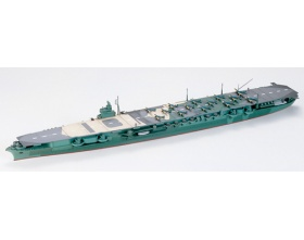 Japanese Aircraft Carrier ZUIKAKU 1:700 | Tamiya 31214